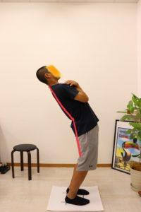 【症例報告】野球の練習中に腰が痛いです高1野球 富士市
