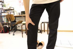 【症例報告】右の膝の内側が曲げたり伸ばしたりすると痛いです 大学1年 サッカー