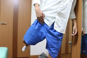【症例報告】ボールを蹴るときに右の股関節の付け根が痛いです 鼠径部痛症候群(グローインペイン)/サッカー 高3