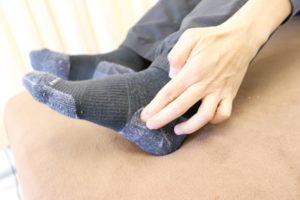 【症例報告】走っていて左足の外側が痛くなります 30代 ランナー