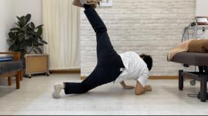 スポーツパフォーマンスを上げる為のトレーニング トレ④